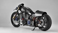 From SS&C in the UK An Amazing two wheel creation attributed to Bell&Ross with a $4000 watch embedded into the tank