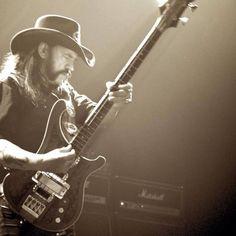 Lemmy Kilmister, Motorhead