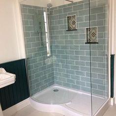 Bordeaux Chartres Patterned (Sample) – Home Renovation Metro Tiles Bathroom, Aqua Bathroom, Bathroom Toilets, Bathroom Layout, Bathroom Interior, Bathroom Ideas, Tuscan Bathroom, Bathroom Trends, Downstairs Bathroom