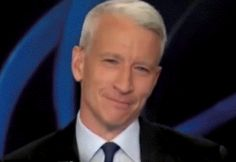 Discover & share this Haha GIF with everyone you know. GIPHY is how you search, share, discover, and create GIFs. Cnn Anchors, Proverbs 10, Anderson Cooper, Love Cover, British Accent, Always Smile, Gloria Vanderbilt, A Good Man, Animated Gif