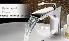 Buy Quality Bathroom Basin Taps at fountaindirect.co.uk We deal in different brands include Bristan, Hansgrohe and Hudson Reed. Shop now to get discounted rates.