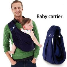 100% Cotton Infant Sling  #baby #fashion #mom #mommy #sale #boy #greatdeals #cutie #babyclothes #babysets