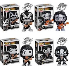New Funko Pops Coming in 2016 Pop Vinyl Figures, Pop Action Figures, Best Funko Pop, El Rock And Roll, Funko Pop Dolls, All Pop, Pop Figurine, Funk Pop, Nintendo