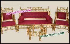 #Hand #Craft #Wedding #Sankheda #Sofa #Set #Dstexports Traditional Living Room Furniture, Craft Wedding, Sofa Set, Furnitures, Bunk Beds, Carving, Indian, Chair, Antiques