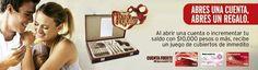 Banorte: Promoción juego de cubiertos de regalo