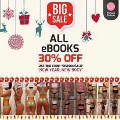 The holiday season is here  30% OFF on all of our eBooks !!! Get your eBook now! Become part of the biggest squat community on the Social Media! Join today! @thesquatchallenge /http://ift.tt/1wg07tB  @thesquatchallenge @thesquatchallenge @thesquatchallenge #thesquatchallenge  (healthyfoodadvice)  The post The holiday season is here  30% OFF on all of our eBooks !!!  Get your eBook now! Become part of the biggest squat community on the Social Media! Join today! @thesquatchallenge…