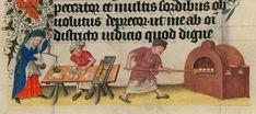 Miniatura tratta dal 'Libro d'Ore di Cathèrine de Clèves'(1440 circa),Morgan Library & Museum, New York.Miniatura tratta dal 'Libro d'Ore di Cathèrine de Clèves'(1440 circa),Morgan Library & Museum, New York.