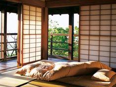 Amazing Japanese Interior Design Idea 44