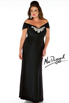 Black tie dresses canada