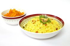 लेमन राइस बनाने की विधि – Lemon Rice Recipe in Hindi Urdu Recipe, Lemon Rice, Red Chilli, English Food, Curry Leaves, Rice Recipes, Turmeric, Risotto, Food To Make