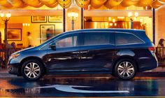 Mechanicstown Families love the 2014 Honda Odyssey. Test drive one today at Middletown Honda to see how it stacks up against the 2014 Nissan Quest. Honda Odyssey Reviews, 2014 Honda Odyssey, Honda Odyssey Touring, Honda New Car, Honda Cars, Honda Dealership, Nissan Quest, Japanese Domestic Market, Autos