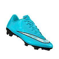 2c4061a5b61d Custom Nike Mercurial Veloce II iD Soccer Cleat
