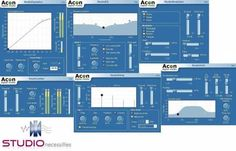Studio Necessities v2.5.3 VST DXi WiN Team ACME | Date: 01/01/2010 | 1.83 MB Studio Necessities™ is a DirectX compatible plug-in pack for use in host ap