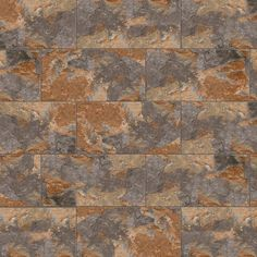 Marazzi VitaElegante Ardesia 12 in. x 24 in. Porcelain Floor and Wall Tile sq. / case) - - The Home Depot