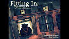 Fitting In: Tales of Supernatural Outsiders by Jeremy Zimmerman — Kickstarter
