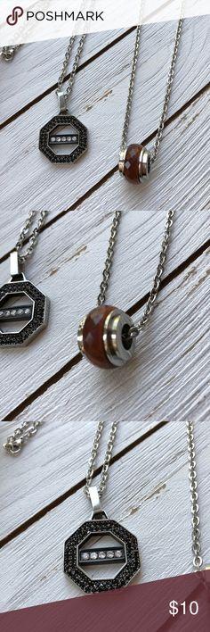 Unisex Necklace X2 Very nice Jewelry Necklaces
