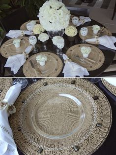 mesa clássica, mesa de jantar, mesa posta, como colocar a mesa, we share ideas, tablescape decor, mesa bege