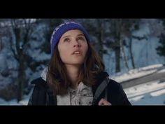 Felicity Jones in the film 'Chalet Girl' Chalet Girl, Felicity Jones, Hot Actresses, Winter Hats, Youtube, Music, Movies, Musica, Musik