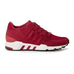 Adidas Equipment Running Support D67725 Sneakers — Sneakers at CrookedTongues.com