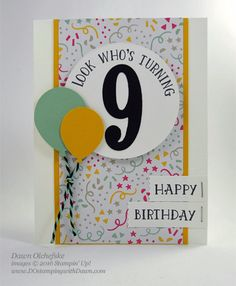 For more details, visit my blog http://dostamping.typepad.com/dostamping_with_dawn/2016/02/dostamperstars-challenge-168-number-years-its-my-party.html