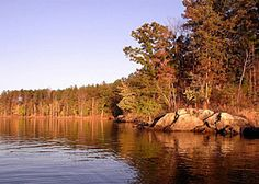 Falls Lake http://www.visitraleigh.com/visitors/things_to_do/outdoor_recreation/listing.details.php?partner=14842=Falls%20Lake%20State%20Recreational%20Area