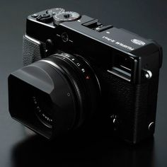 Fuji X-Pro 1 - $1700 I want this for my Christmas present...