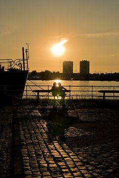 Antwerp by Ann Cools, via Flickr