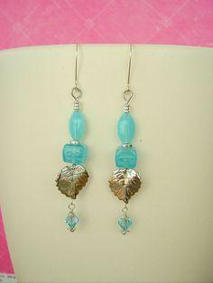 Boho+Earrings+Bohemian+Jewelry+Colorful+Jewelry+by+BohoStyleMe,+$34.00