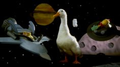 Disney Re-Shot The 'DuckTales' Intro With Real Ducks, And It's Wonderful - MTV