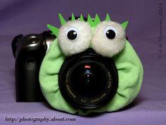lens creatures