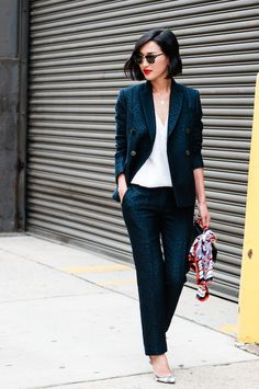 7 days of bef: Edition IV: Volume XXX: Style Inspiration: Nicole Warne of Gary Pepper