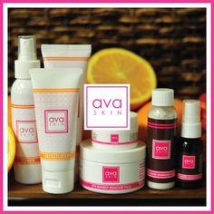 Be natural #Natural #Nontoxic #avanontoxic #skincare