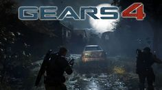 Gears of War 4 is an upcoming third-person shooter video game developed by The Coalition, and published by Microsoft Studios for the Xbox One. The game is set to be released in 2016.