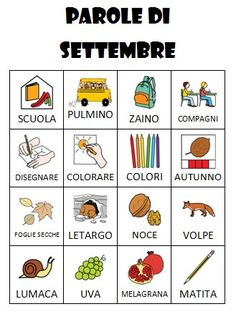 Similar to children, acquiring a second language can start from other people you hear speaking a different language. As adults, when we are exposed to something we hear everyday, no matter how strange it is from our own language, we g Italian Language, Korean Language, Spanish Language, Italian Vocabulary, Learning Italian, Language Activities, Teaching Materials, Funny Art, Primary School