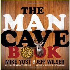 Guys need a place they can escape to and feel relaxed, comfortable, entertained, and manly! A place where they can watch sports, drink beer, play poker, and eat unhealthy snacks. Every man needs a man cave! The Man Cave Book features pictures and ideas for creating your own manly refuge. This book gives great insights, examples, images, and details.