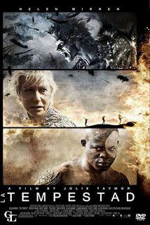La tempestad - online 2010