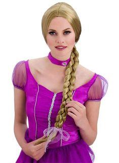 Prinsessa+peruukki