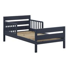 Found it at Wayfair - Neill Toddler Bed
