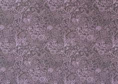 Stoff Blumen - 567 Jersey Blüten Schmetterlinge Grau Rosa - ein Designerstück…