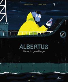Sur «L'Albertus» naviguant toute l'année entre la France et l'Inde, qui, parmi l'équipage formé de solides gaillards, peut bien avoir un ours en peluche rapiécé avec du fil vert canard? Saturnin, le cuisinier? Le grand et fort Albin Hartmann? Le baraqué Élie Stern? Bien qu'un des marins ait sa veste recousue de fil également vert […]