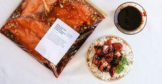 50 Instant Pot Freezer Recipes, including our #1 Instant Pot Honey Bourbon Chicken