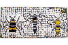 Cleo Mussi mosaic artist