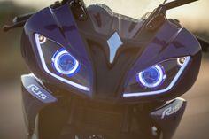 Yamaha YZF R15 MotoGP Edition
