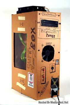 30 Awesome PC Case Mods | GameFront