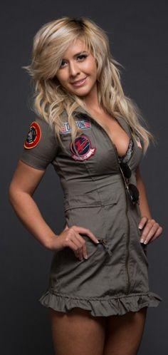 Sexy Top Gun Halloween Costume Ideas for Women  sc 1 st  Pinterest & 173 best Fancy dresses images on Pinterest | Costume ideas ...