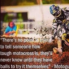 Motocross Quotes 15