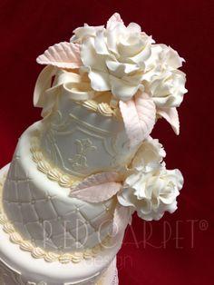 HALLOWEEN CAKE-by Red Carpet Cake Design   RED CARPET CAKE DESIGN ...