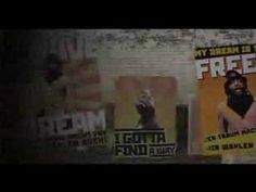 """The music video for Common's new single """"A Dream"""", produced by Will.i.am for the upcoming film, Freedom Writers."""