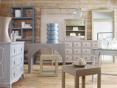 Vanguard Furniture: Room Scene VG_P550D_8318E_C309EG