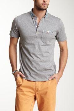 Ted Baker Fairwel Polo Shirt